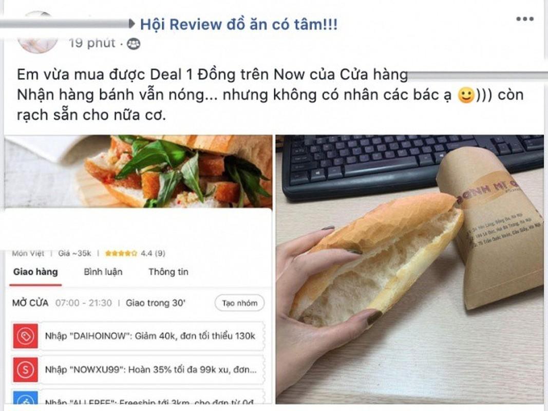 """San sale"" banh bot loc, co gai nhan san pham khien netizen ""cuoi bo""-Hinh-9"