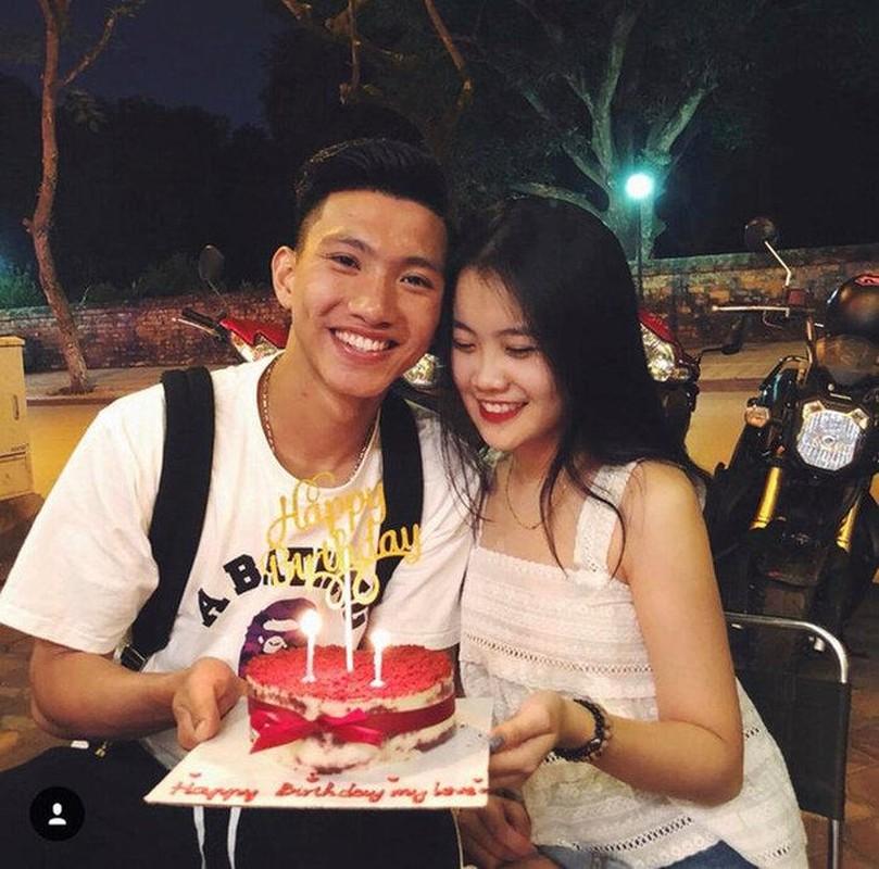 "Tinh cu Doan Van Hau ""lot xac"" ngoan muc sau 1 nam chia tay"
