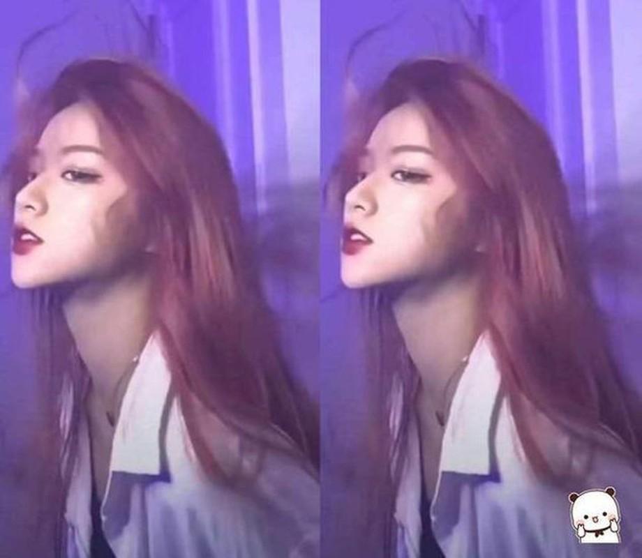 Lo tat filter, hot girl TikTok khien trai tim si me cua fan vo vun-Hinh-5