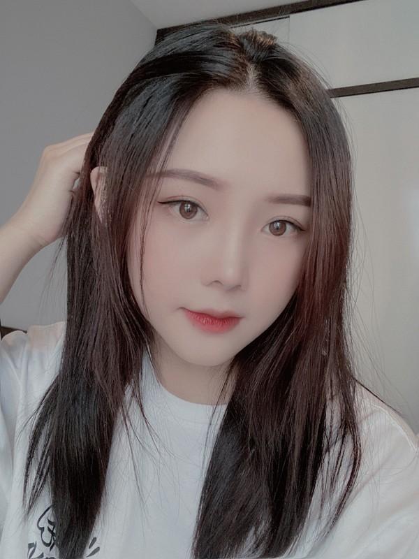 Nu sinh Bac Giang gay sot mang voi anh ky yeu xinh lung linh-Hinh-3