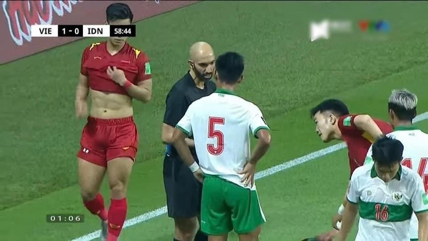 Khoe body nhu tac tuong, hau ve Van Thanh khien chi em thich me-Hinh-4