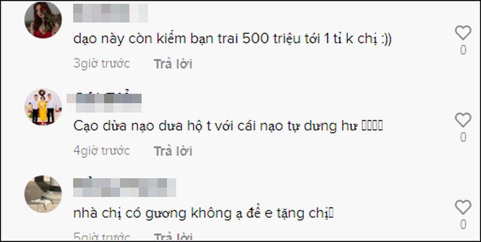 "Lo TikTok, nu chinh ""Ghep doi than toc"" Doan Minh bi netizen mia mai-Hinh-5"