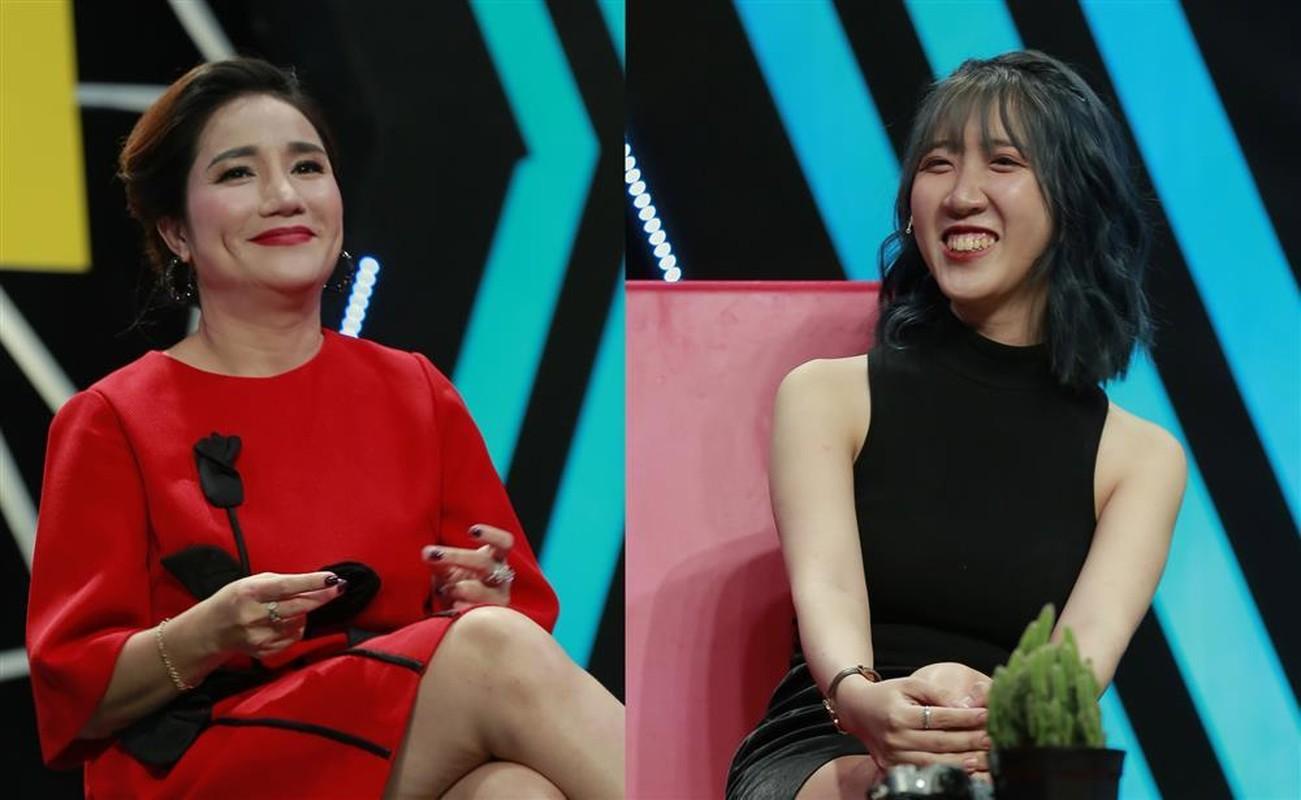 """Lo TikTok, nu chinh """"Ghep doi than toc"""" Doan Minh bi netizen mia mai"""