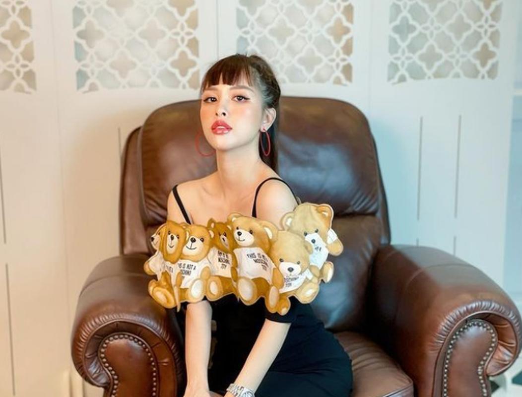 Lam dau nha Bao Thy sau 4 nam, sac voc Trang Pilla gio ra sao?-Hinh-4