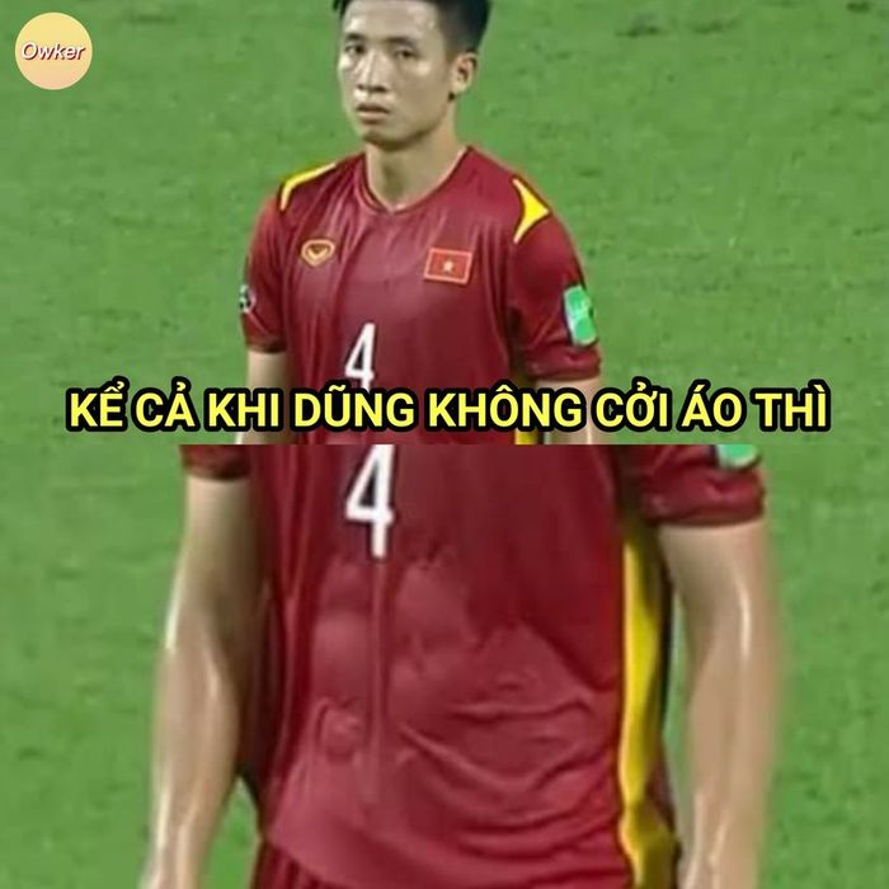Khoe body cuc pham cua chong, vo Bui Tien Dung khien chi em me met-Hinh-6