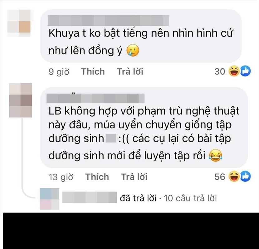 """Dong MV moi cua K-ICM, """"hot girl thi phi"""" Le Bong gay tranh cai-Hinh-10"""