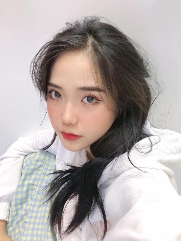 Hot girl bi don tham my bat ngo lo nhan sac ngoai doi-Hinh-9