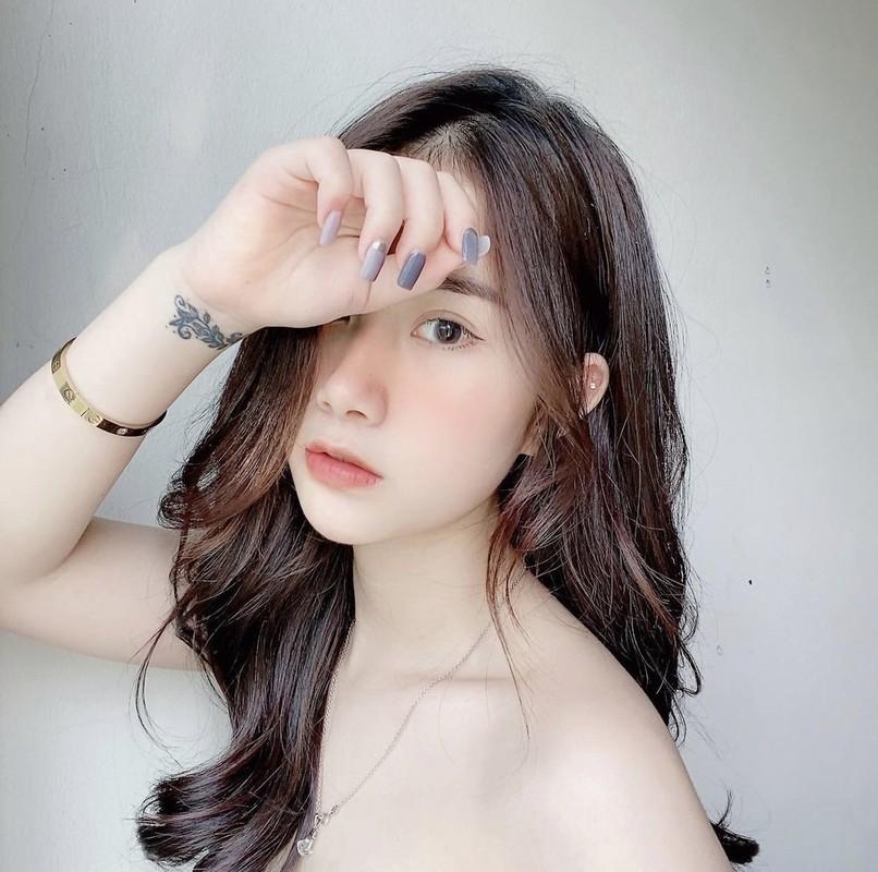 """Hot girl nhun nhay"" Tieu Hy vua noi tieng da bi to PR ""lo""-Hinh-11"