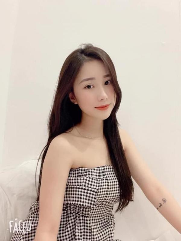 """Hot girl nhun nhay"" Tieu Hy vua noi tieng da bi to PR ""lo""-Hinh-12"