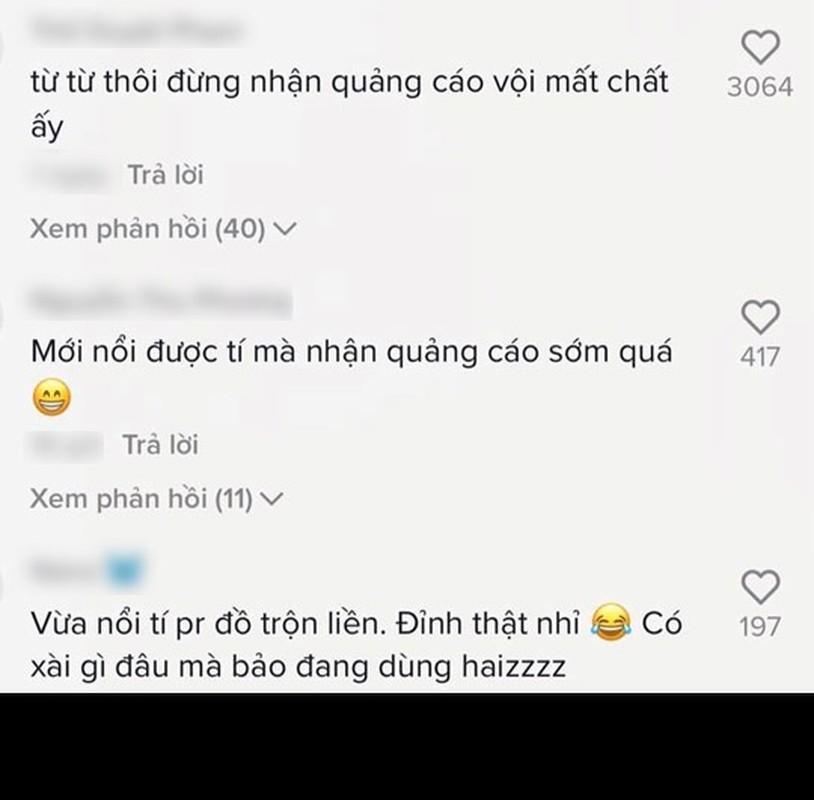 """Hot girl nhun nhay"" Tieu Hy vua noi tieng da bi to PR ""lo""-Hinh-6"