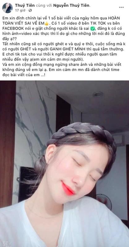 """Hot girl nhun nhay"" Tieu Hy vua noi tieng da bi to PR ""lo""-Hinh-8"