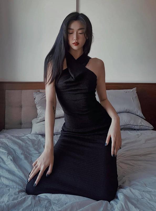 Tu tap mung sinh nhat, hot girl Ha thanh bi chi trich nang ne-Hinh-11