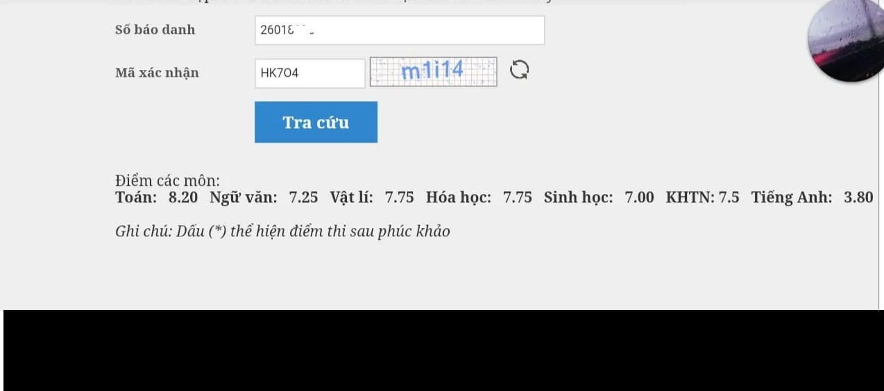 Teen 2K3 khoe diem thi tot nghiep THPT voi loat cam xuc kho ta-Hinh-3