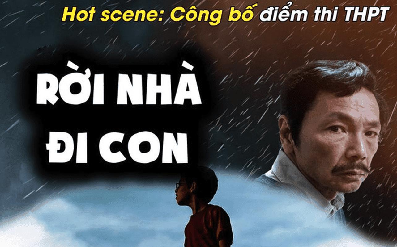 Cong bo diem thi tot nghiep THPT, netizen tung anh che tung bung-Hinh-12