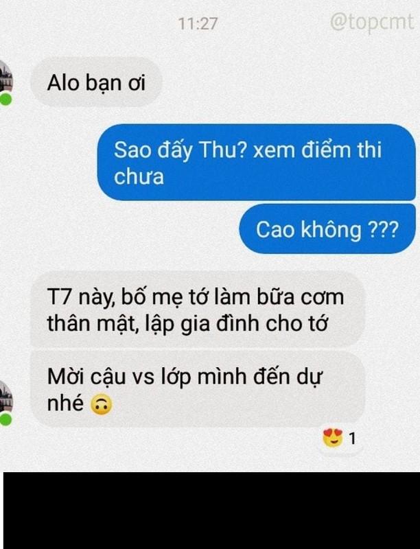 Cong bo diem thi tot nghiep THPT, netizen tung anh che tung bung-Hinh-2