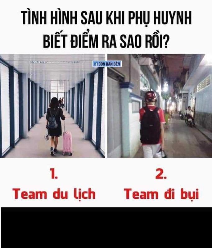 Cong bo diem thi tot nghiep THPT, netizen tung anh che tung bung-Hinh-7