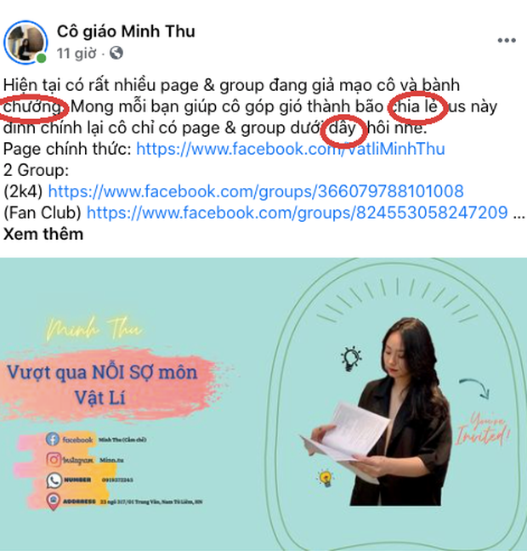 Bi hoc tro treu dua te nhi, co giao Minh Thu quay clip dap tra-Hinh-9