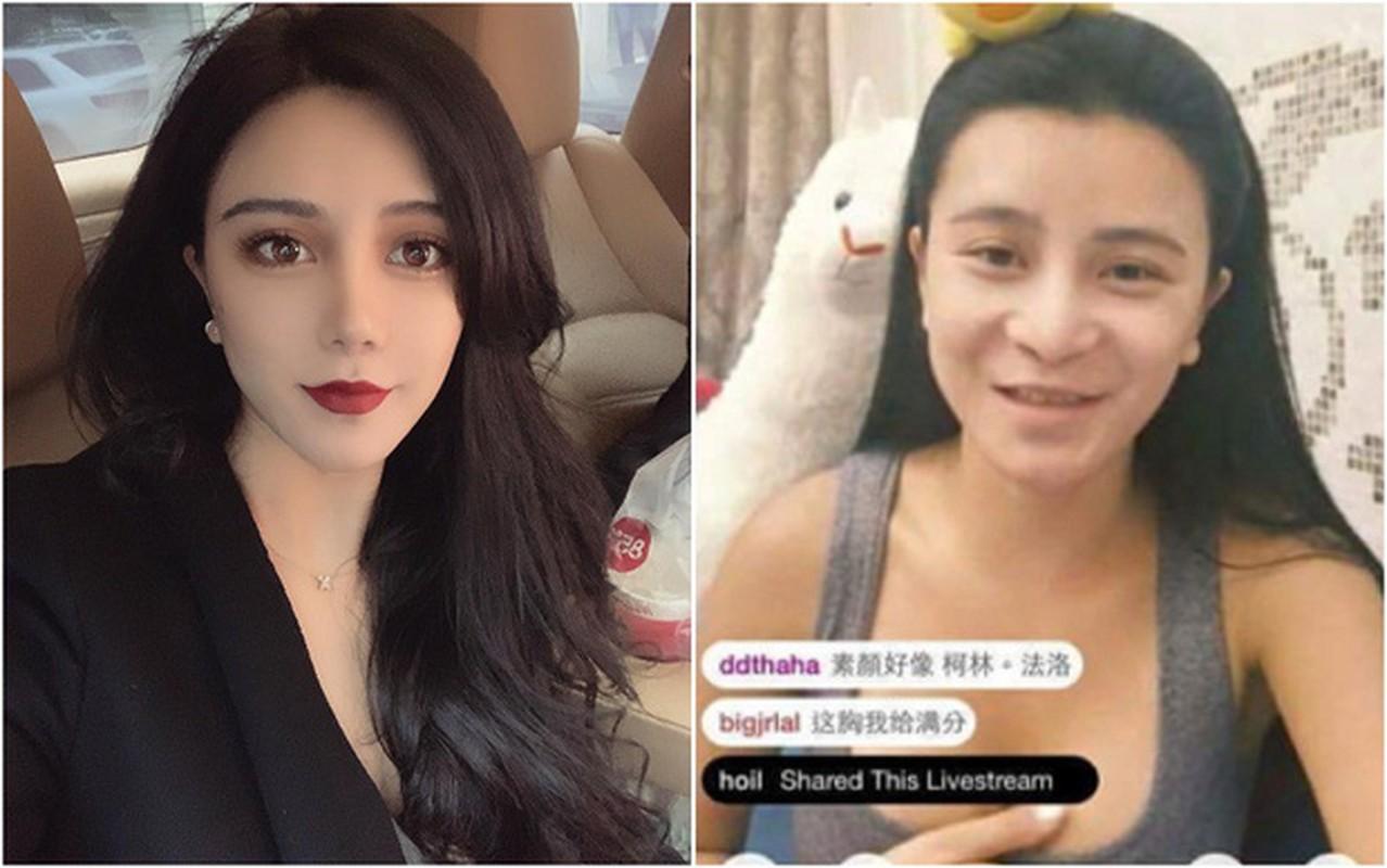 Hot girl TikTok nhay nhot lo mat moc khien netizen that kinh-Hinh-10