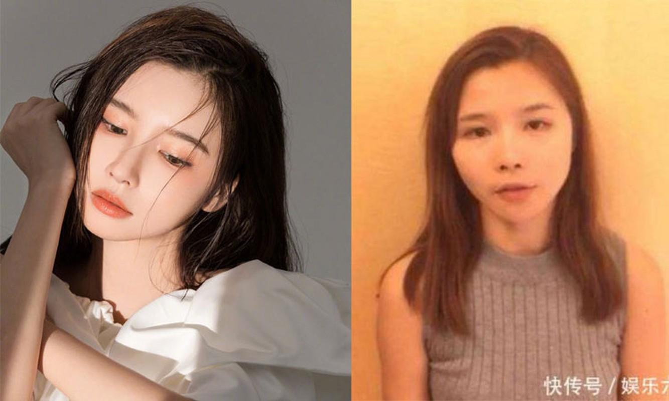 Hot girl TikTok nhay nhot lo mat moc khien netizen that kinh-Hinh-11