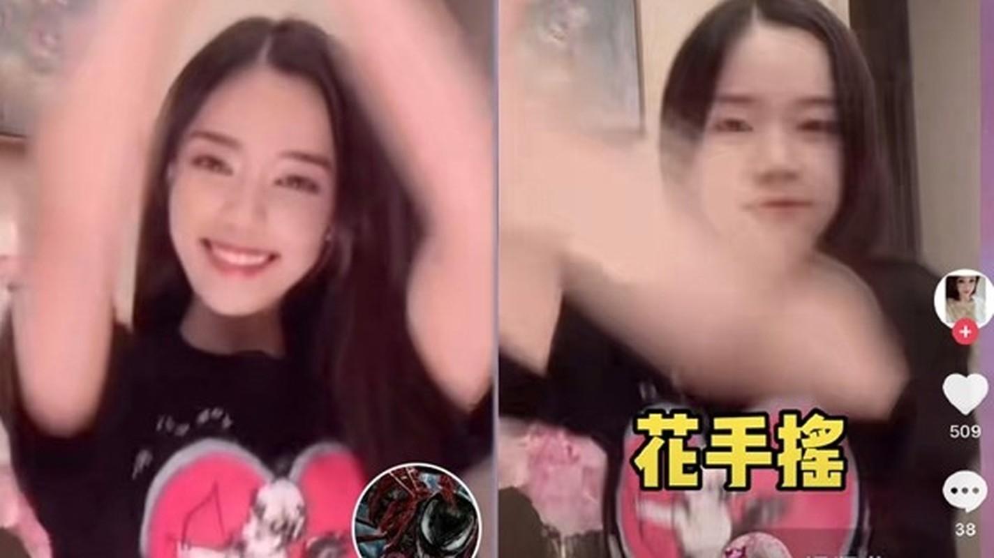 Hot girl TikTok nhay nhot lo mat moc khien netizen that kinh-Hinh-5