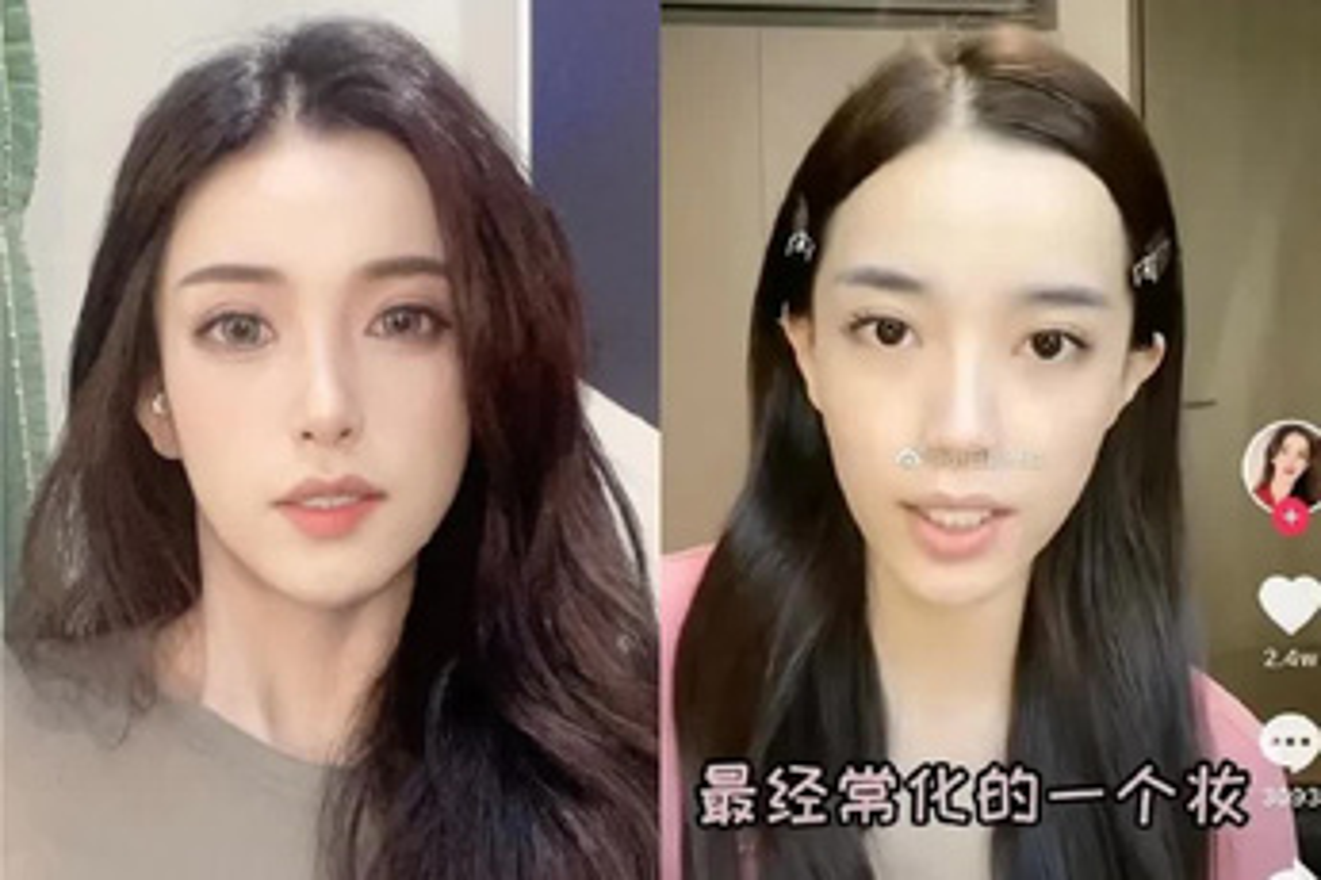 Hot girl TikTok nhay nhot lo mat moc khien netizen that kinh-Hinh-6