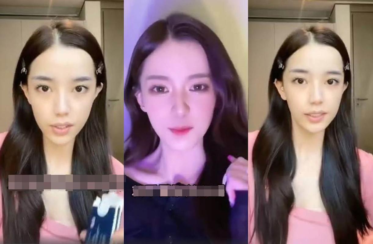 Hot girl TikTok nhay nhot lo mat moc khien netizen that kinh-Hinh-7