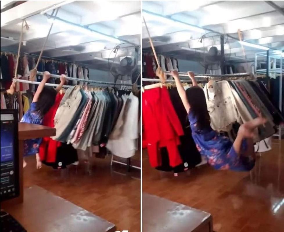 Tuong de con gai ngoan hien, xem xong clip netizen cuoi na tho-Hinh-6