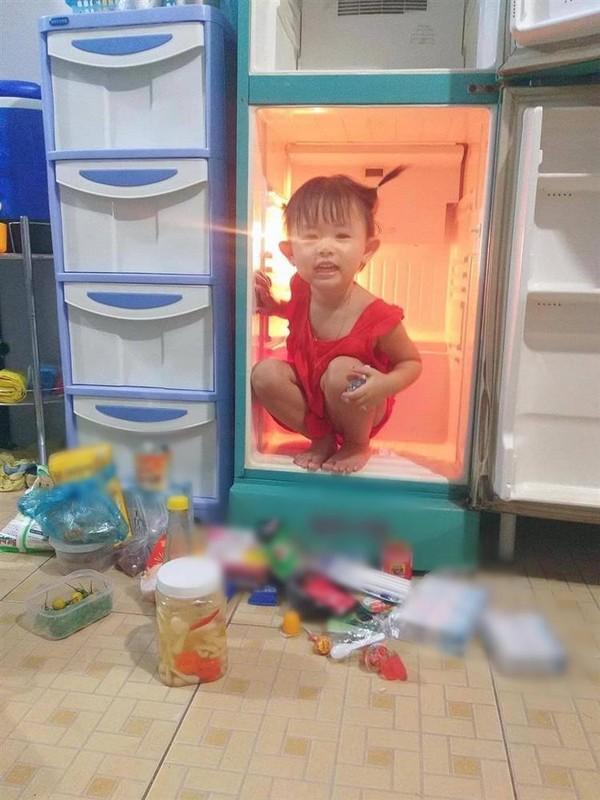 Tuong de con gai ngoan hien, xem xong clip netizen cuoi na tho-Hinh-7