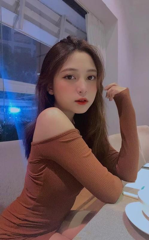 """Hot girl Gia Lai gay """"sot"""" voi guong mat xinh nhu bup be-Hinh-12"""