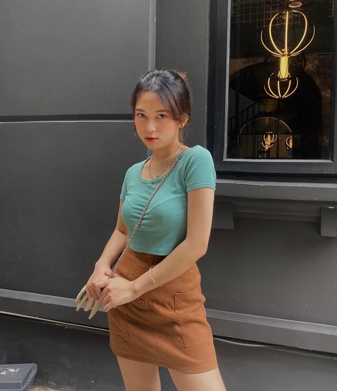 """Hot girl Gia Lai gay """"sot"""" voi guong mat xinh nhu bup be-Hinh-9"""