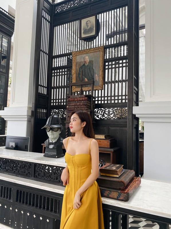 Hot girl Le Phuong Anh noi nhat mang xa hoi ngay qua la ai?-Hinh-12
