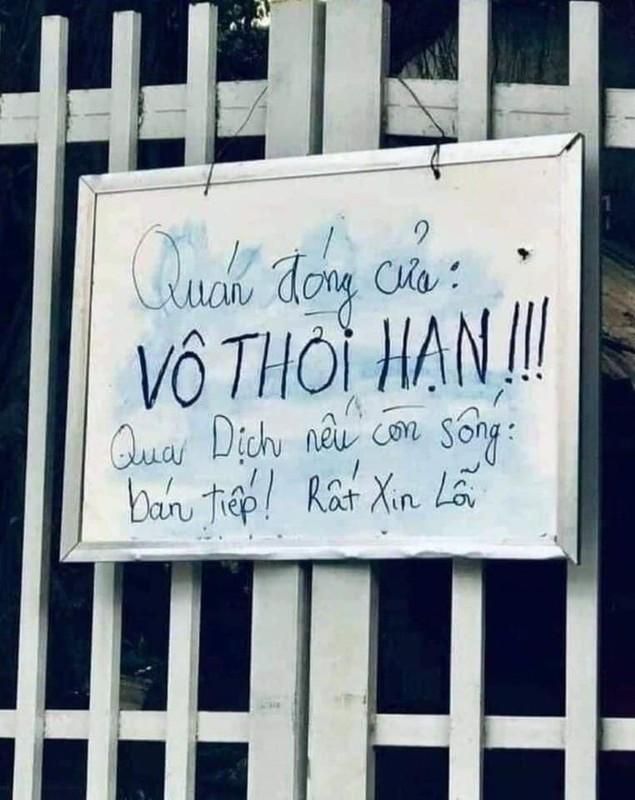 Netizen cuoi ngat voi loat tho than nhung ngay gian cach xa hoi-Hinh-11
