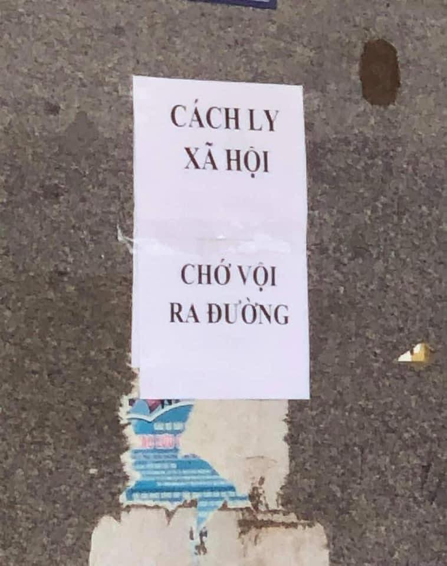 Netizen cuoi ngat voi loat tho than nhung ngay gian cach xa hoi-Hinh-5