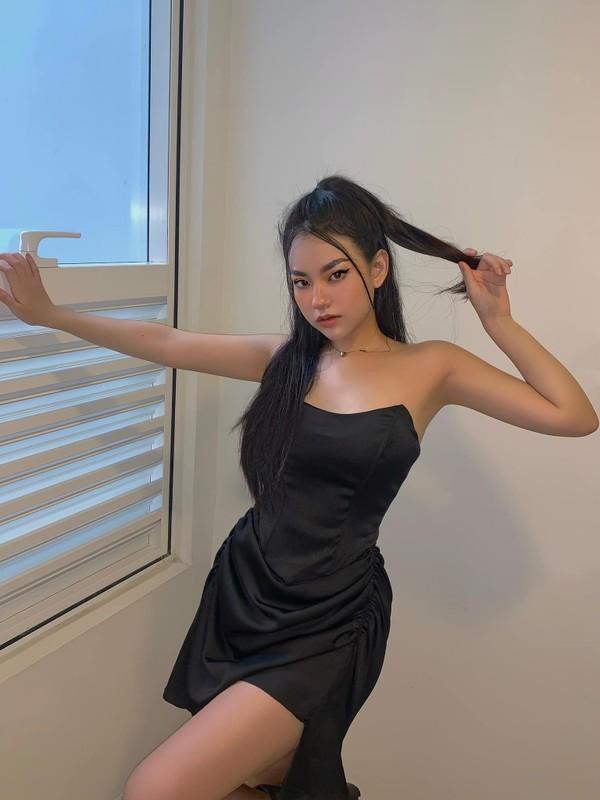 """Nang KOL the he moi khien netizen me dam voi ve dep cuc """"Tay""""-Hinh-4"""