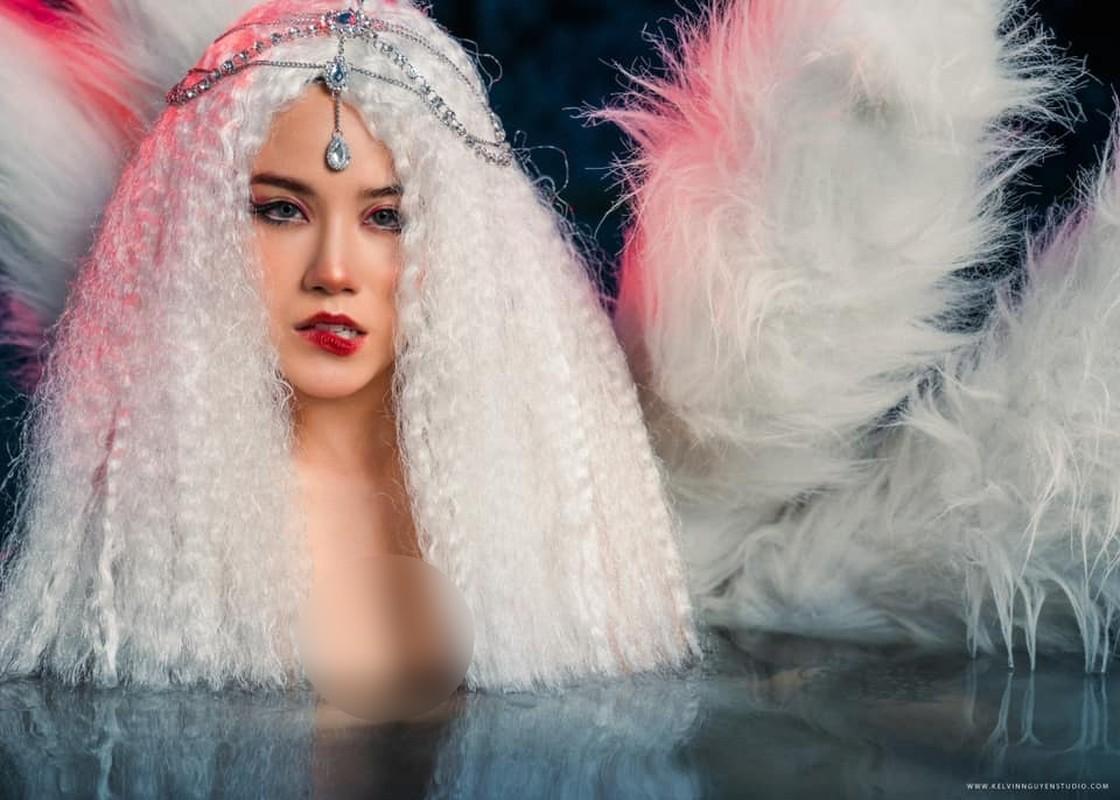 "Hoa ho ly tinh, ""thanh nu"" Linh Miu khien netizen het hon-Hinh-5"