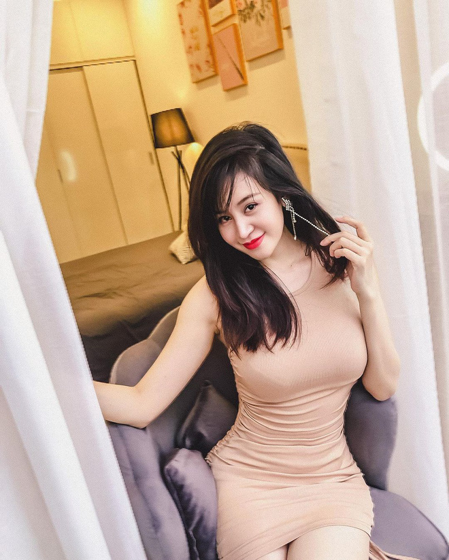 Tao dang o nha, Ba Tung lo sac voc khong kem the he GenZ-Hinh-12