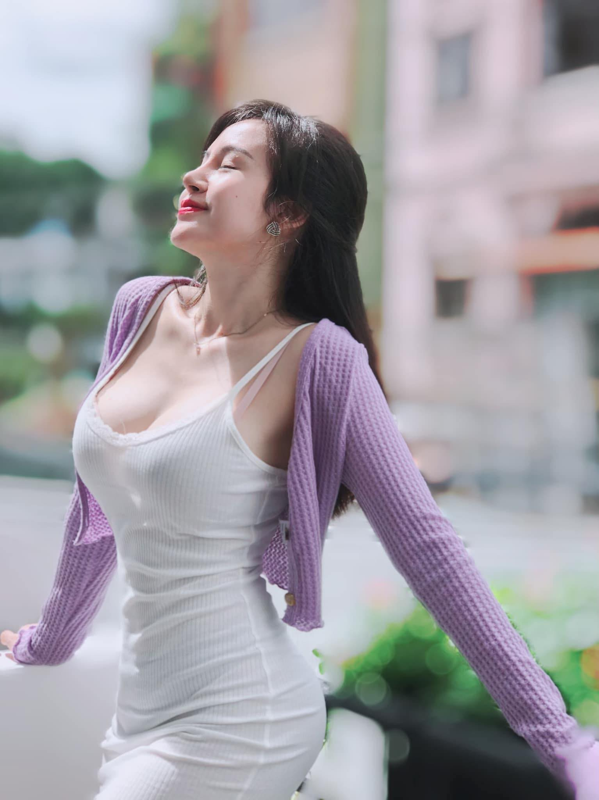 Tao dang o nha, Ba Tung lo sac voc khong kem the he GenZ-Hinh-2