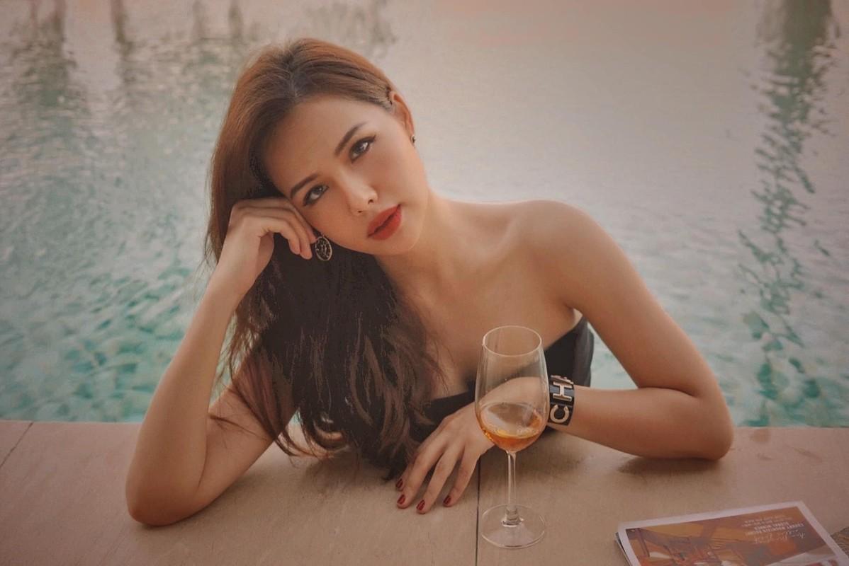 """Lo nhan sac sau sinh, """"vo thieu gia Cocobay"""" duoc khen het loi-Hinh-12"""