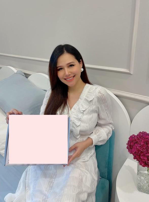 """Lo nhan sac sau sinh, """"vo thieu gia Cocobay"""" duoc khen het loi-Hinh-3"""