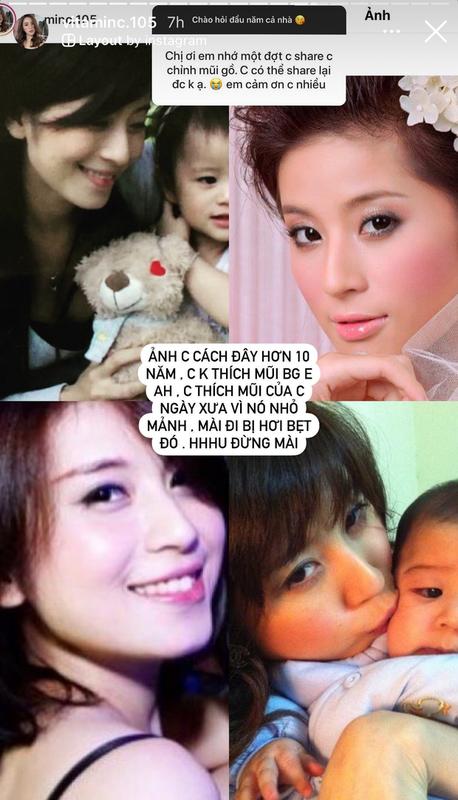 """Cuu hot girl Ha thanh khoe dang """"xin"""", GenZ nhin phai de chung"""