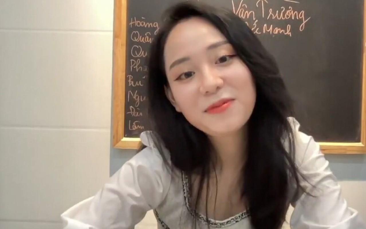 """Bi yeu cau """"go"""" danh co giao, Minh Thu co hanh dong kho hieu-Hinh-5"""