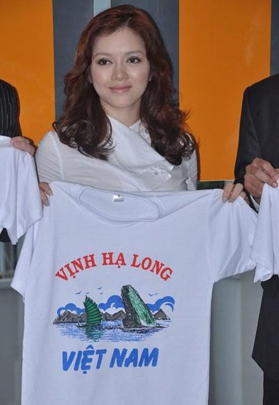 Chiec ao Vinh Ha Long bat ngo noi ran ran tren mang vi sao?-Hinh-12