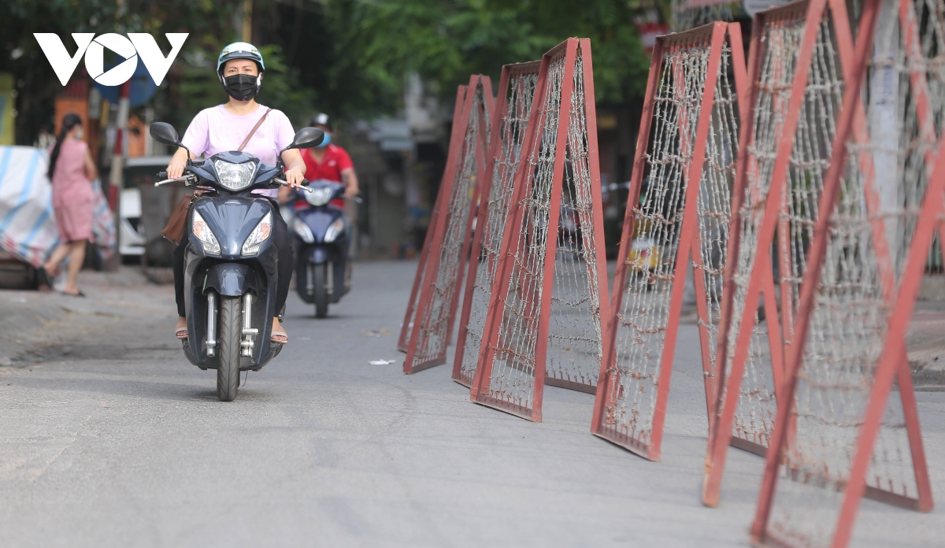 Ha Noi phong toa 2 phuong Van Mieu, Van Chuong trong 14 ngay-Hinh-5