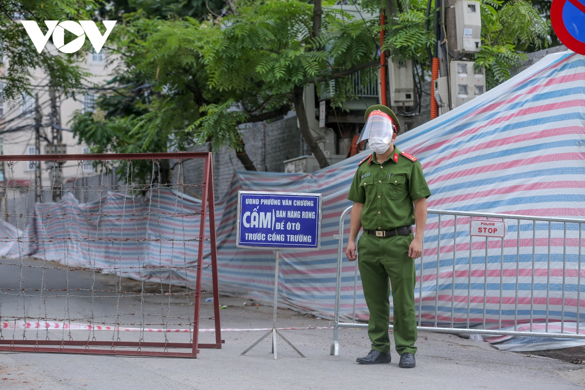 Ha Noi phong toa 2 phuong Van Mieu, Van Chuong trong 14 ngay-Hinh-6