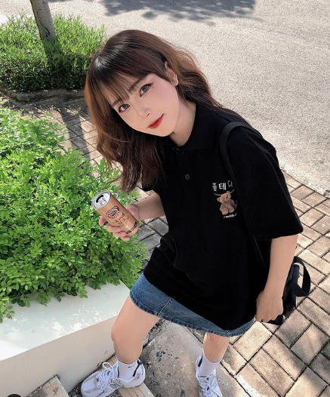 "Nu sinh Sai Gon co guong mat nhu ""bup be"" gay sot coi mang-Hinh-10"