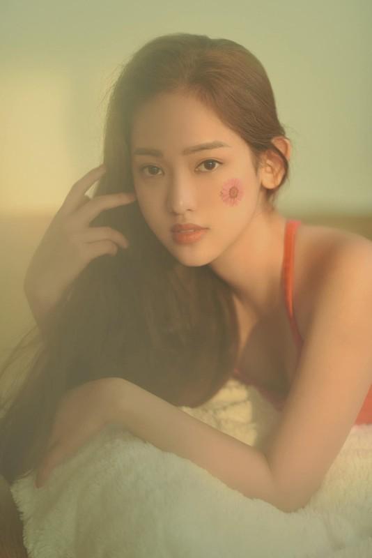 Khoe toc moi, hot girl Ca Mau lai khien netizen chu y dieu nay-Hinh-10