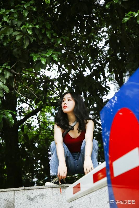 """Gai xinh xu Trung """"lot xac"""" ngo sang sau hanh trinh giam can-Hinh-10"""