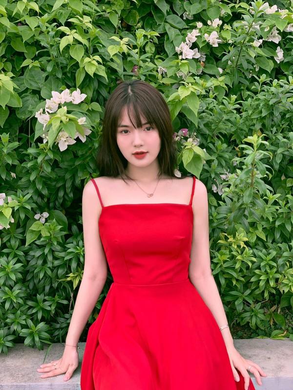 Dep chuan nang tho, nu sinh DH Thuong Mai gay me van nguoi-Hinh-7