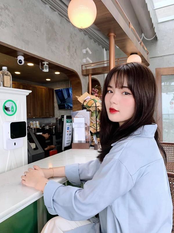Dep chuan nang tho, nu sinh DH Thuong Mai gay me van nguoi-Hinh-8