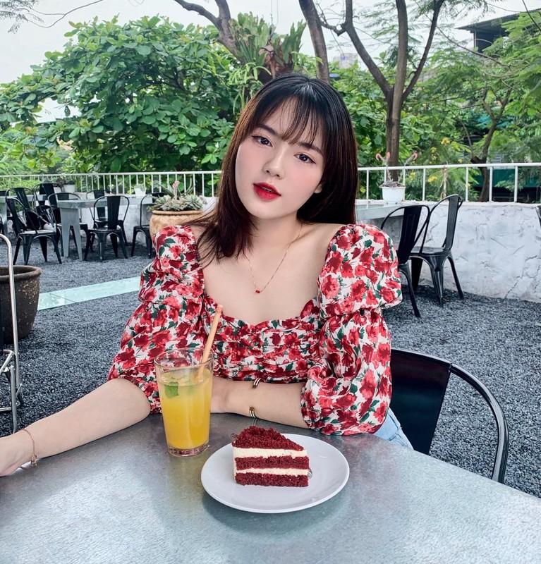 Dep chuan nang tho, nu sinh DH Thuong Mai gay me van nguoi-Hinh-9